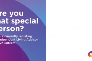 Are you that special person?